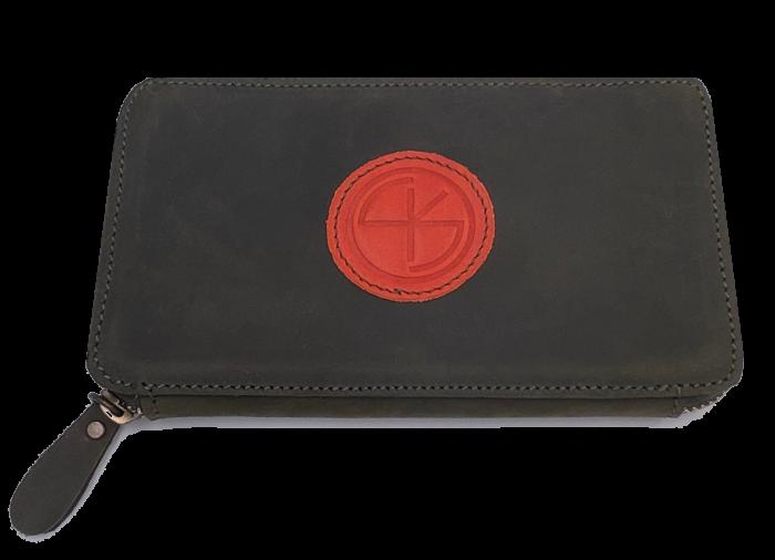 Smart Wallet Grün 1