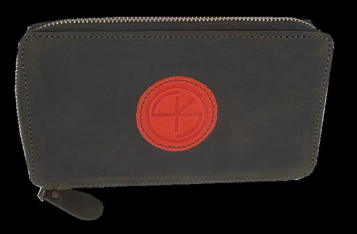 Smart Wallet Grün 2
