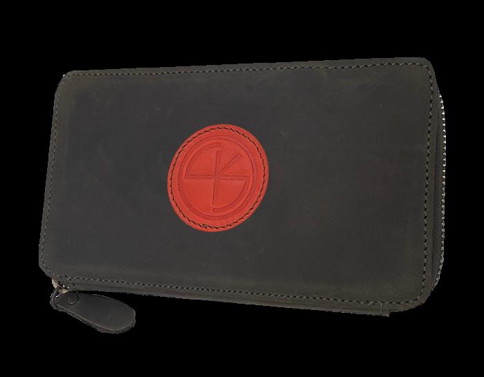 Smart Wallet Grün 5