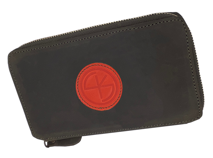 Smart Wallet Grün 6