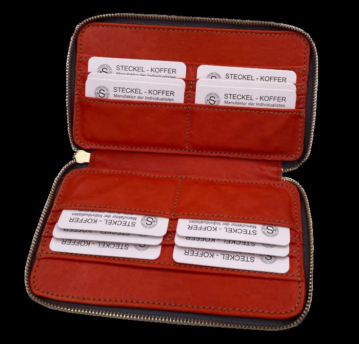 Smart Wallet Tarn 3