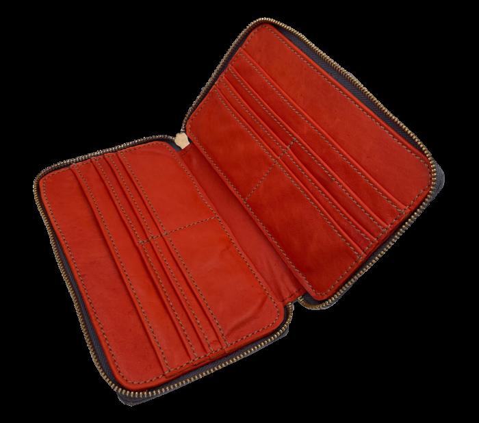 Smart Wallet Tarn 7
